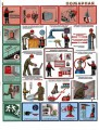 Плакаты. Пожарная безопасность
