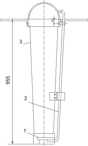 Инструктивные указания МПС по определению веса наливных грузов в цистернах