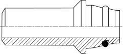 Конструкция и принцип действия резьбовых соединений со сварным конусом