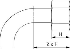 Монтаж резьбовых трубных соединений. Подготовка к монтажу