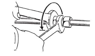 Монтаж резьбовых трубных соединений. Контроль предварительного монтажа
