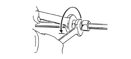Монтаж резьбовых трубных соединений. Готовый монтаж предварительно смонтированных на заводе-изготовителе резьбовых штуцеров